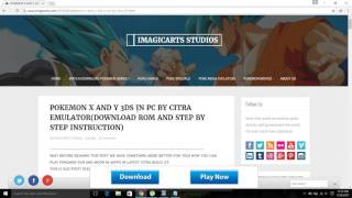 How to install cia games on Citra without decrypting them