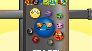 Juegos Friv Games Online GooBalls Play For Kids Walkthrough