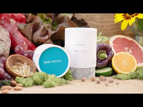 Introduction To Skin Omegas   The Perfect Companion To Your Topical Moisturizer