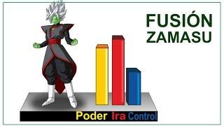 Explicación (2) La Fusion Black / Zamasu ¿Que secretos esconde? - Dragon Ball Super