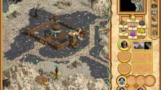 Heroes of Might and Magic IV : Winds of War Campaign - Death March - Prelude to Invasion