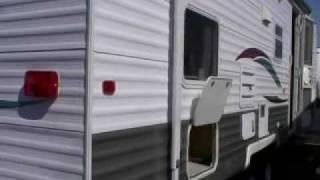 2005 Timberlodge 30DBS Bunk House Travel Trailer