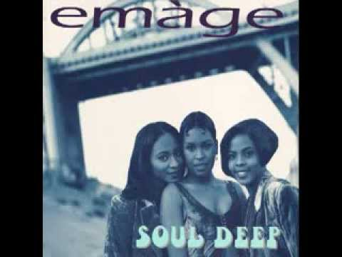 EMAGE - Inside My Love