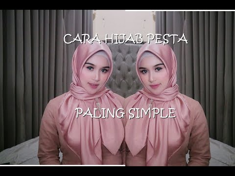 Hello & Assalamualaikum!! Kali ini aku share 12 tutorial model hijab segi empat simple cantik kekinian 2020 yang pastinya tutorial....