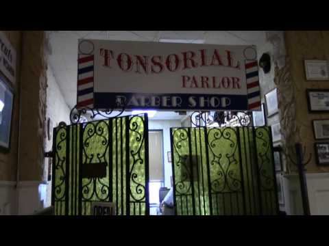 Thumbnail: Haunted Historic Mineral Springs Hotel circa 1800's go to an off limits area, once abandoned