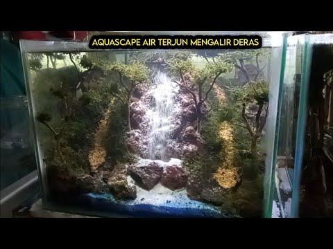 aquascape-air-terjun-simple-cocok-untuk-pemula