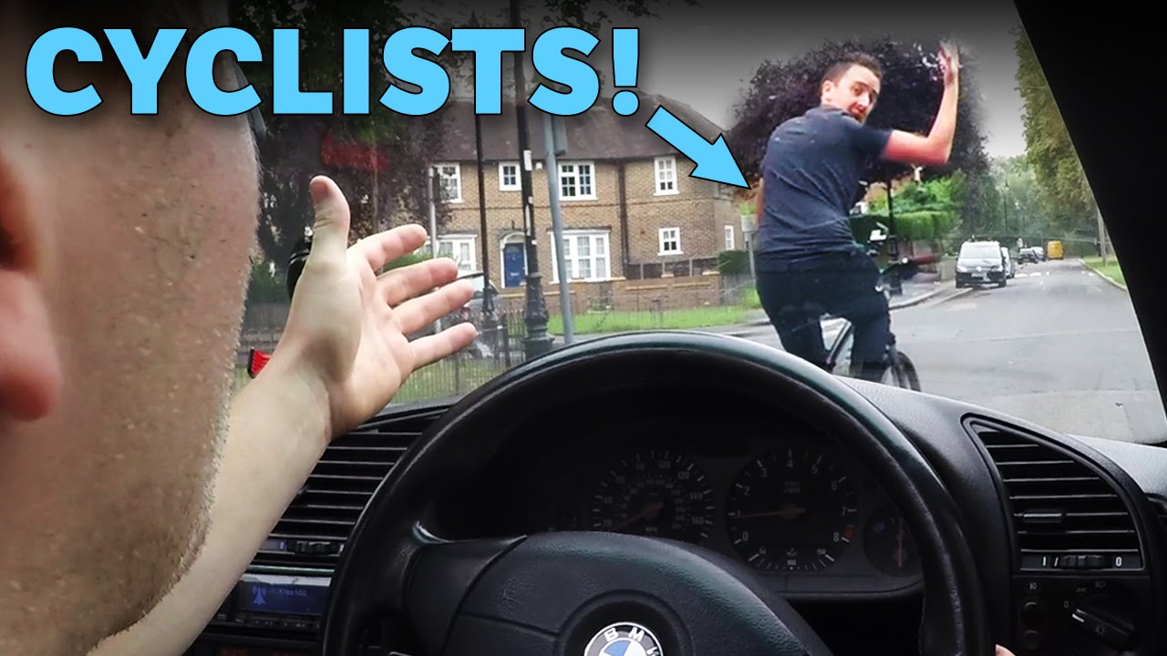 10 Things I Hate About Everyday Driving