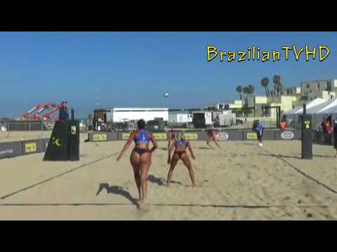 Argentina Beach Volleyball