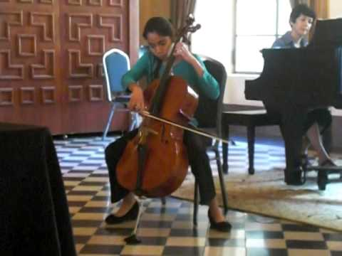 Concerto No.5 Seitz Concert Competition at Deering Estate Park