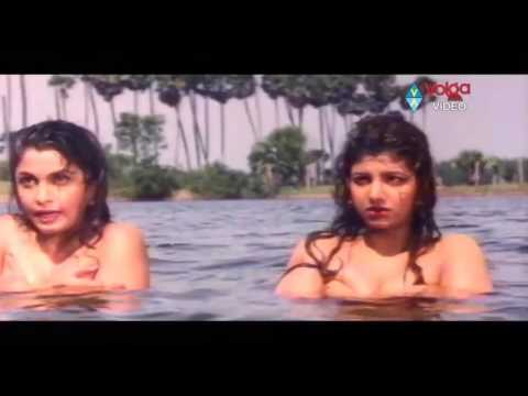 Ramya Krishnan And Rambha Bathing Scene   💋 thumbnail