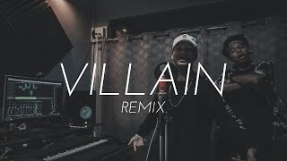 UrboyTJ : ??????? ( Villain ) [Remix by Earthreaxe x P$J]