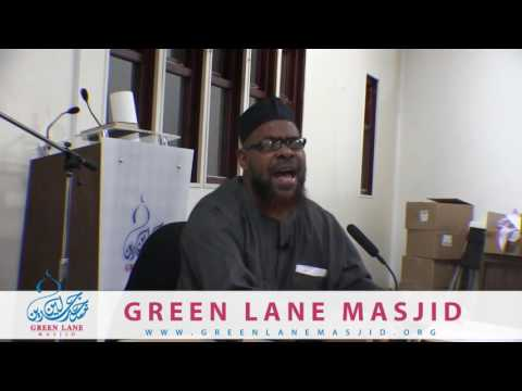 The Vulture Culture : Going To Extremes In Refuting - Shaykh Abu Usamah At-Thahabi
