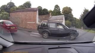 Drink Driver, Stroud.