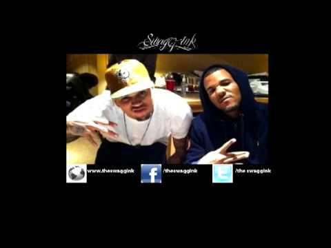 Game and Chris Brown - I don't Like