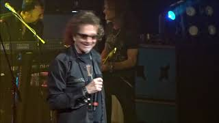 """Starship """"We Built This City"""" live - Mar 2 2019 - The 80's Cruise Video"""