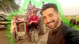 I FOUND LOVE in a PAKISTANI VILLAGE