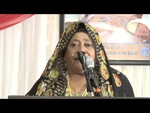 46th Anniversary Oman, Minnesota USA