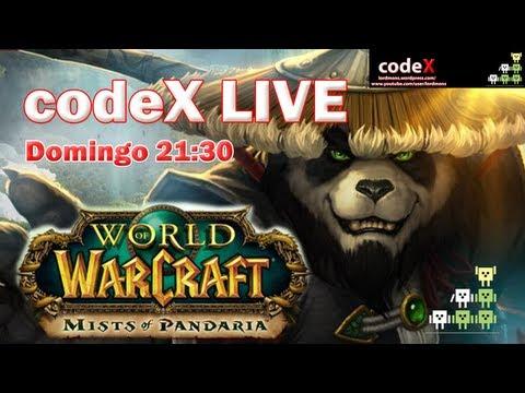 codeX - World of Warcraft - Desafio PVE (WoW)
