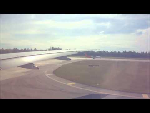 [Singapore Airlines] WSSS-VVNB [Boeing 777-200] SQ176 Taxi and Takeoff