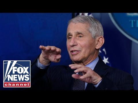 Dr. Fauci must testify under oath about money given to Wuhan lab: Rand Paul