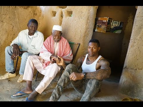 Streets of Mali: The Bobo People
