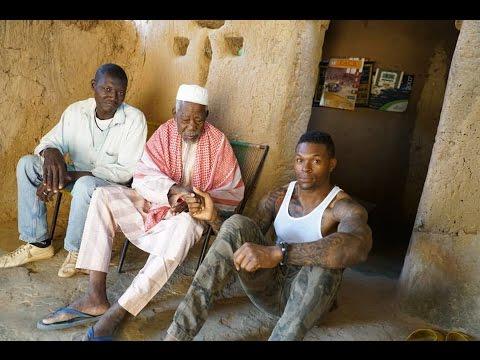 Streets of Mali: The Bobo People