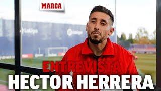 Héctor Herrera: