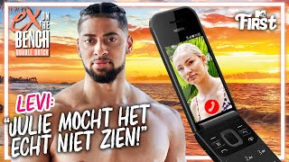 WAT GEBEURDE er ECHT tussen LEVIE en CELESTE? EX ON THE BEACH