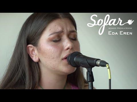 Eda Eren - Losing Colour | Sofar Istanbul