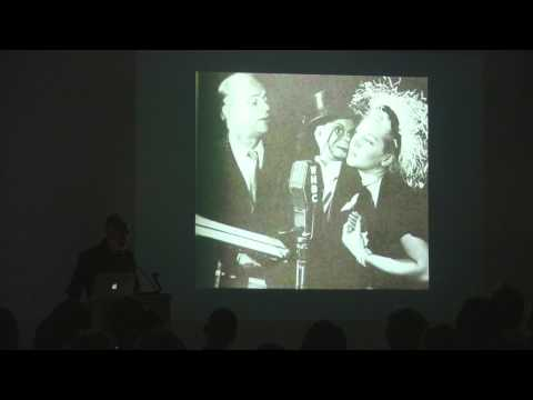 Artists on Artists Lecture Series - Robert Buck on Andy Warhol