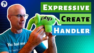 Create Handler middleware in Zend Expressive PHP REST API - 009