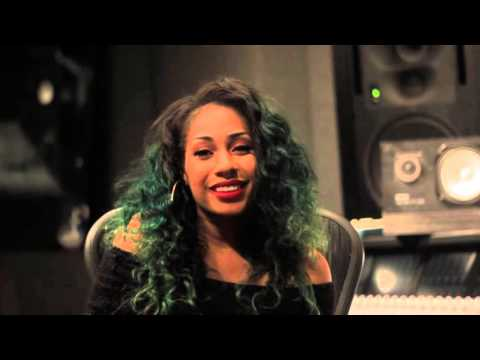 The Story Behind Tiffany Evans'  'All Me' EP