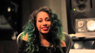 The Story Behind Tiffany Evans