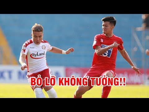 Hai Phong Ho Chi Minh Goals And Highlights