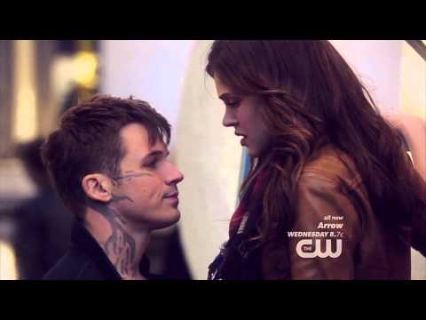 Roman and Emery | Star-Crossed | Somebody to die for • (Season Finale)
