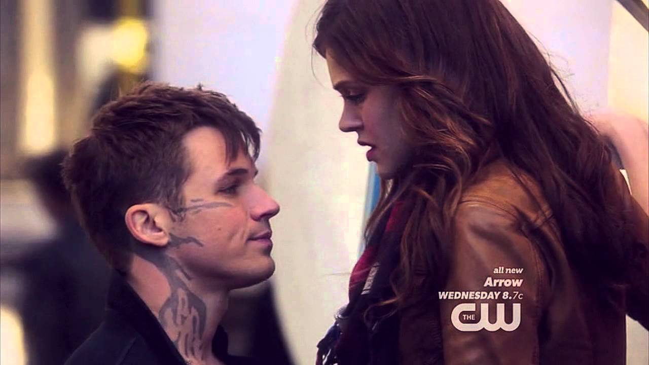 Download Roman and Emery | Star-Crossed | Somebody to die for • (Season Finale)