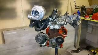 Volvo 240 project