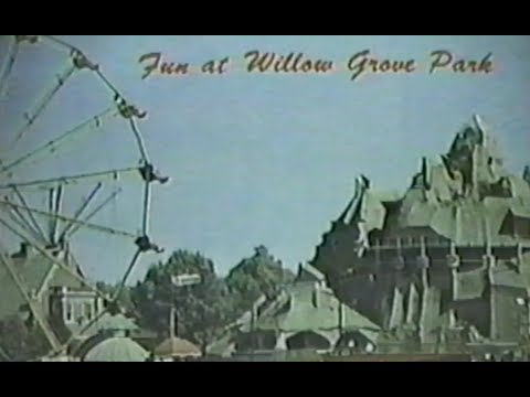 Life Was A Lark at Willow Grove Park (1991) - Documentary