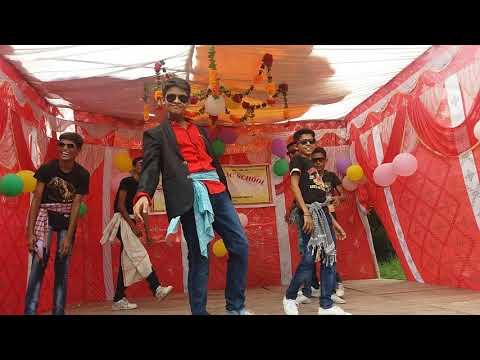Govinda funny act 2017