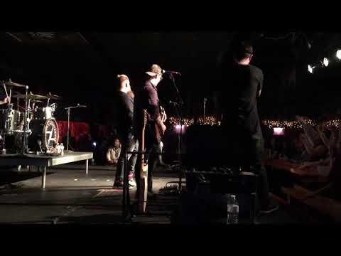 Jon Langston: Forever Girl live in Knoxville 11/17/17