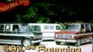1989 Ford Econline