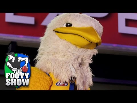 Footybox: Optus Stadium Edition | AFL Footy Show 2018
