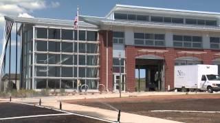 CSFD Opens New Fire Station