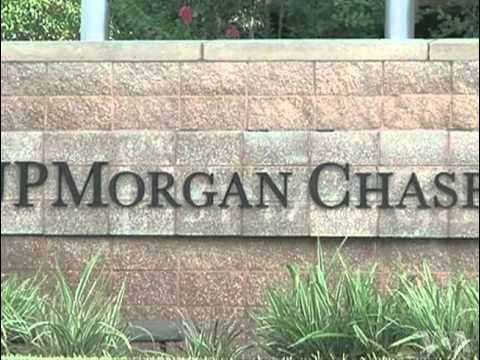 JPMorgan Trading Losses Prompts New Probe, Concerns About Wall Street