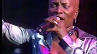 Angelique Kidjo - Voodoo Child (Voodoo Chile) - Live - 1999