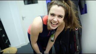 Jennie Jacques Great Swim for Epilepsy