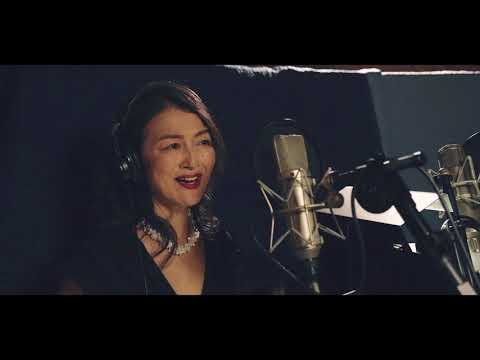 New CD release: WHY DID I CHOOSE YOU? by Emi Takada 高田恵美
