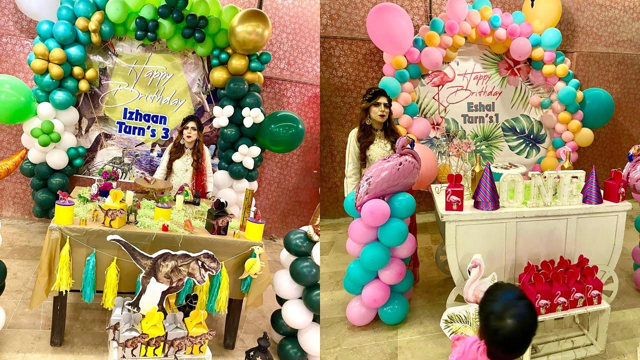aaj fir birthday celebrate   gopal Sonia