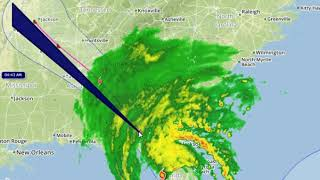 Irma AM Update Sept 11 2017
