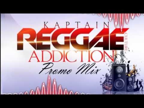 2014 2013 Reggae Culture Addiction - Chronixx, Shaggy , Romain Virgo , Jah Cure - DJ Irie Kaptain